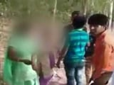 Video : In UP, 14 Men Molest 2 Women, Make Video And Post It Online