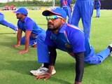 Video : दिव्यांग क्रिकेटरों का अनोखा जज्बा