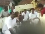 Video : 3 Kerala Youth Congress Workers Suspended Over Slaughtering An Ox In Public