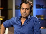 Video : In The Spotlight With Nawazuddin Siddiqui