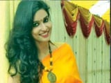 Video : Huge Online Search For Missing Chennai Model Gaanam Nair