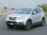 Video : Isuzu MU-X Review