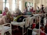 Video : छुपायी गई ज़ीका वायरस की ख़बर? प्रशासन से नाराज़ बापूनगर के लोग