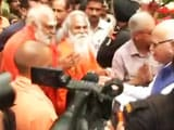 Video : In Babri Case, LK Advani Gets Bail, Petitions Court To Not Frame Charges