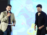 Video : Vivek Oberoi Takes On Riteish Deshmukh