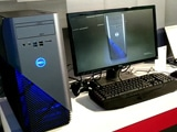 Dell's New Range of Computers Showcased