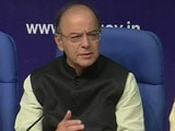 Global Economic Slowdown Impacting India, Says Arun Jaitley