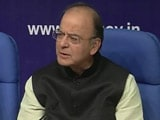 Video : We Restored Credibility In Economy, Says Arun Jaitley