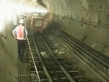 Video : Exclusive: How Kolkata Is Building Tunnel Under Water For 60-Second Metro Ride