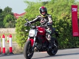 Video: Ducati Monster 797 First Ride Review