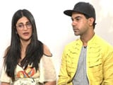Video : Kamal Haasan Is A 'Great Director,' Says Daughter Shruti Haasan