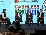 Video: Cashless Bano India: A Campaign To Educate The Masses About Digital Payments