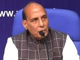Video : Infiltration Declined By 45% After Surgical Strikes, Says Rajnath Singh
