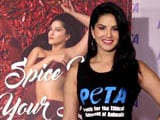 Video : Sunny Leone Spices Up PETA's New Campaign