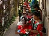 Video: Kushalta Ke Kadam: How Usha Silai Schools Are Creating Jobs In Assam