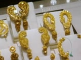 Jewellery Stocks Shine On GST Boost