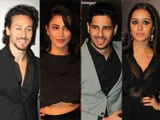 Video : Bollywood Stars At Their Fashionable Best at GQ's Best Dressed Party