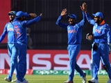 Video: Champions Trophy: India Thrash Pakistan By 124 Runs