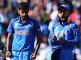 Video : As Expected, India-Pakistan Was One-Sided Contest: Gavaskar to NDTV