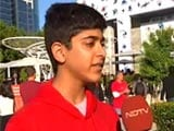 Video : WWDC 2017: 15-Year-Old Indian Developer Steals the Show