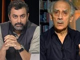 Video : Truth Coheres, Falsehood Falls Apart: Arun Shourie To NDTV