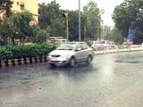 Video : गर्मी से मिली राहत, दिल्ली में मौसम हुआ सुहावना