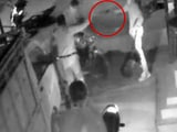 Video : Businessman, Family Shot Dead In UP's Sitapur, Triple Murder On CCTV