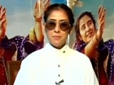 Video : Don't Want To Be Typecast: Manisha Koirala