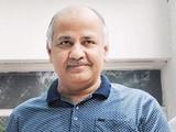 Video : दिल्ली के उप मुख्यमंत्री मनीष सिसोदिया ने DIP निदेशक को हटाने को कहा