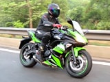 2017 Kawasaki Ninja 650 Facelift Review