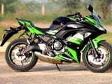 2017 Kawasaki Ninja 650, Lexus ES300h & LX450d And Jeep Compass Local Production
