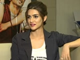 Video : Kriti Sanon On What's Common Between <i>Raabta</i> And <i>Magadheera</i>