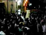 Video : मध्य प्रदेश : भीड़ को उकसाते दिखे कांग्रेसी नेता डीपी धाकड़