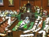Video : Karnataka Assembly Discusses IAS Officer Anurag Tewary's Death