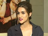 Video: Kriti Sanon Says She Was Very Intrigued With The Story Of <i>Raabta</i>