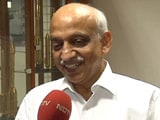 Video : Was Like Father In Delivery Room: ISRO Chief On <i>Baahubali</i> Rocket Lift-Off