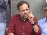 Video: Good Evening इंडिया : नेता बिना आग के भी धुआं पैदा कर सकते हैं : डॉ. प्रणय रॉय