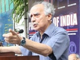 Video : Arun Shourie's Speech On Media Freedom At Press Club Of India