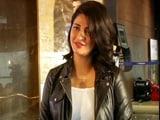 Video: ये फ़िल्म नहीं आसां : श्रुति हासन से ख़ास मुलाकात