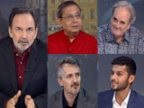 Video : Prannoy Roy And Experts On UK Election Results