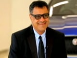 Video : In conversation with Rohit Suri, Managing Director and President, JLR India