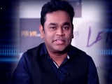 Video : A R Rahman Tunes Into NDTV Gadget Guru Awards