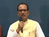 Video : Congress 'Proof' Against Chief Minister Chouhan Was Doctored, Says CBI