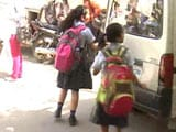 Video : CISCE Class 5, 8 Board Exam: Students Hold Their Breath For Clarity