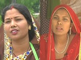 Video: Gender Cannot Hold You Back Believe These Two Women From Uttar Pradesh