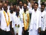 Videos : सरकार की मंशा समझकर समन्वय समिति की बैठक कर फैसला लेंगे : राजू शेट्टी