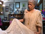 Video : <i>Chikankaari</i> - A Lucknow Legacy