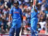 Videos : चैंपियंस ट्रॉफी : भारत ने दक्षिण अफ्रीका को दी करारी मात, सेमीफाइनल में किया प्रवेश