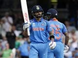 India Decimate South Africa To March Into Semi-Finals