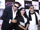 Video : Jackie Shroff & Subhash Ghai at Khalnayak Re-Release Event